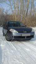 Nissan Wingroad, 2002 год, 165 000 руб.