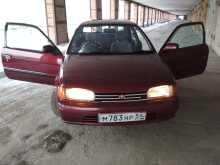 Новосибирск Corolla II 1994