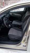 Chevrolet Cruze, 2010 год, 399 999 руб.