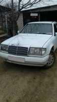 Mercedes-Benz E-Class, 1990 год, 85 000 руб.