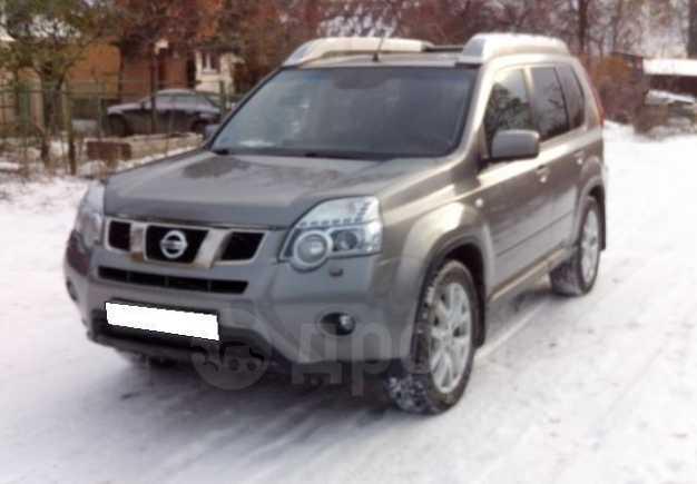 Nissan X-Trail, 2012 год, 700 000 руб.