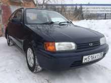 Томск Королла 2 1996
