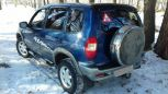 Chevrolet Niva, 2006 год, 215 000 руб.