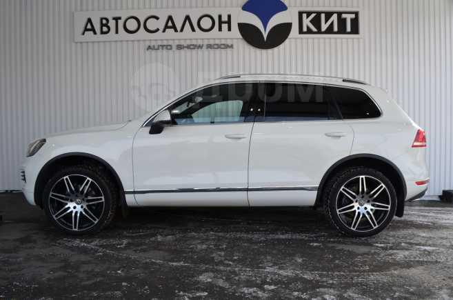 Volkswagen Touareg, 2010 год, 1 333 000 руб.