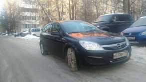 Москва Astra 2007