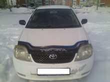 Омск Corolla 2003