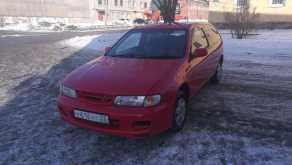 Барнаул Pulsar 2000