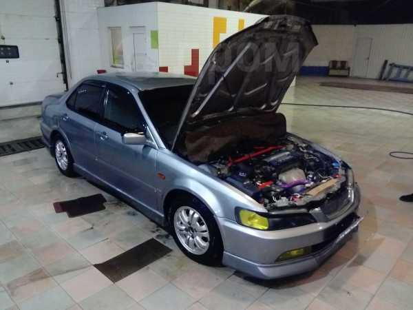 Honda Accord, 1997 год, 315 000 руб.