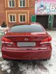 Hyundai i40, 2013 год, 795 000 руб.