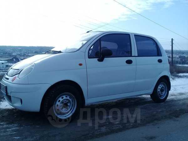 Daewoo Matiz, 2013 год, 127 000 руб.