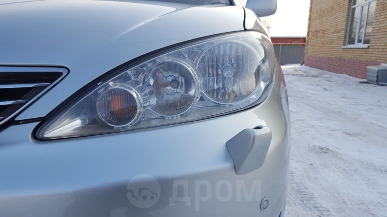 Toyota Camry, 2004 год, 550 000 руб.