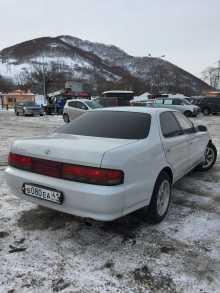 Елизово Креста 1992