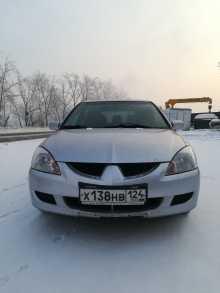 Красноярск Лансер 2004