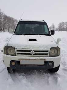 Южно-Сахалинск Jimny 2007