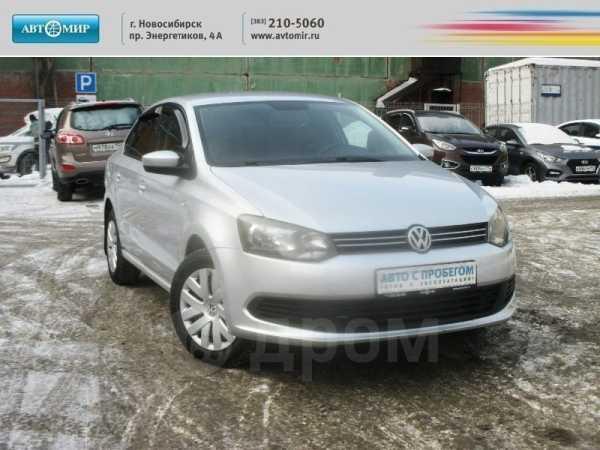 Volkswagen Polo, 2013 год, 510 000 руб.