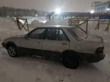 Петропавловск-Кам... Карина 1988