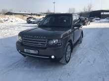 Каменск-Уральский Range Rover 2011