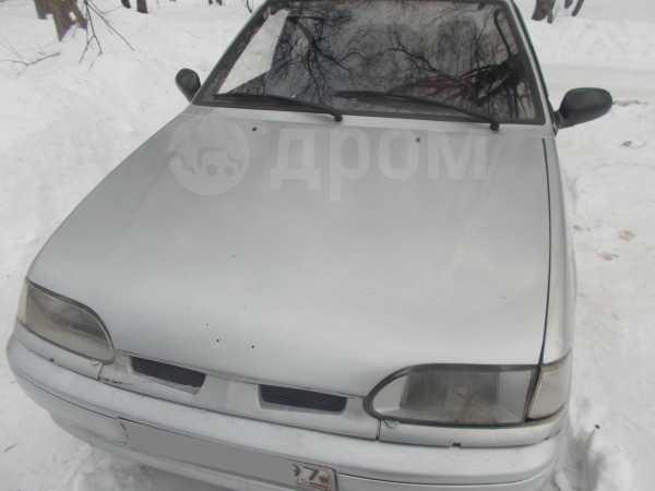 Лада 2114 Самара, 2005 год, 78 000 руб.
