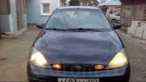Ford Focus, 2003 г., Кемерово