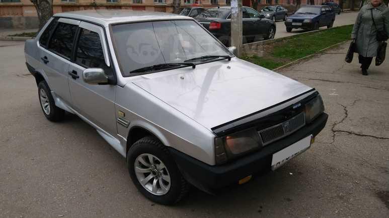 Лада 21099, 2003 год, 135 000 руб.