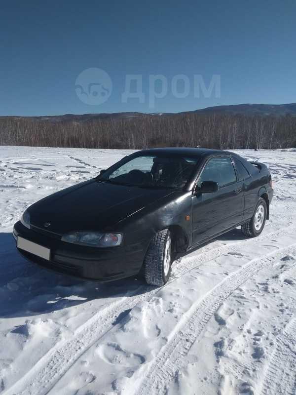 Toyota Cynos, 1994 год, 135 555 руб.
