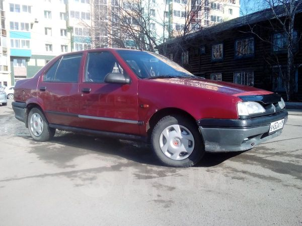 renault 19 1998 год