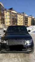 Land Rover Range Rover, 2015 год, 3 690 000 руб.