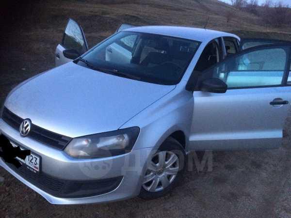 Volkswagen Polo, 2010 год, 355 000 руб.