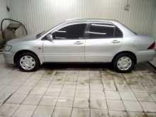 Тулун Lancer Cedia 2000