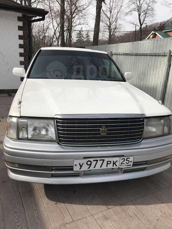 Toyota Crown, 1996 год, 210 000 руб.