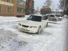 Новосибирск Capella 1998