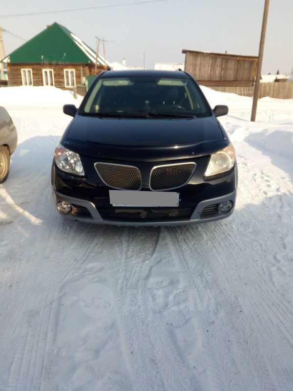 Pontiac Vibe, 2006 год, 415 000 руб.