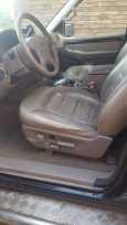 Ford Explorer, 2004 год, 650 000 руб.