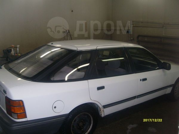 Ford Scorpio, 1988 год, 105 000 руб.