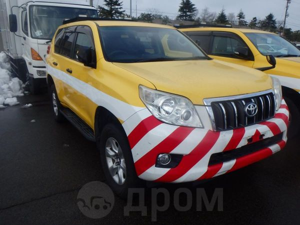 Toyota Land Cruiser Prado, 2010 год, 1 050 000 руб.
