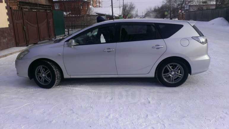 Toyota Caldina, 2007 год, 580 000 руб.