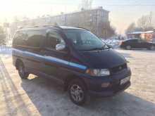 Красноярск Hiace Regius 2000
