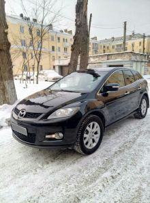 Красноярск CX-7 2008