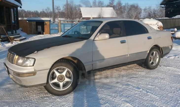 Toyota Crown, 1994 год, 110 000 руб.