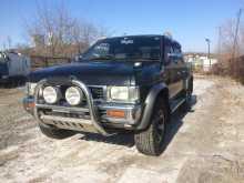Владивосток Datsun 1995