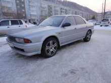 Красноярск Diamante 1993