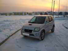 Иркутск Kei 2002