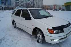 Новокузнецк Vista Ardeo 1999