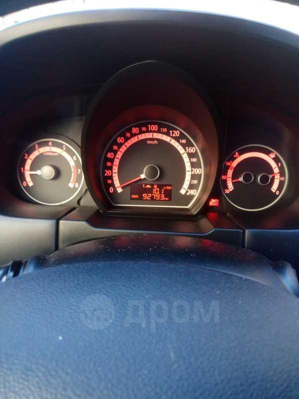 Kia cee'd, 2011 год, 550 000 руб.