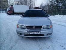 Новоуральск Cefiro 1998