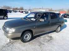 ВАЗ (Лада) 2110, 2001 г., Челябинск