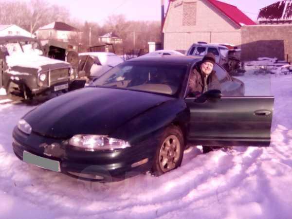 Oldsmobile Aurora, 1995 год, 200 000 руб.