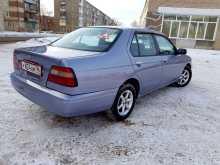 Екатеринбург Bluebird 1997