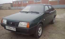 Армавир 21099 1999