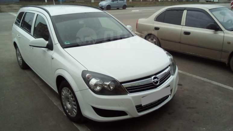 Opel Astra, 2010 год, 390 000 руб.